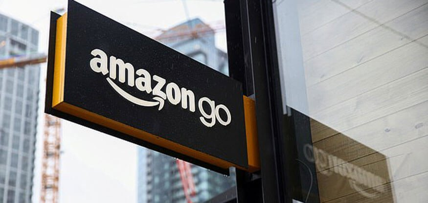 Amazon Go to be trialed in airports